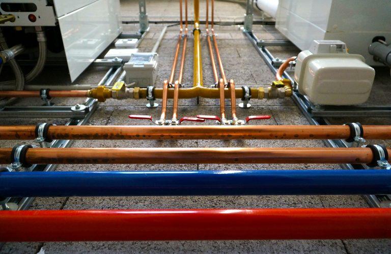 installation plomberie, gaz, climatisation